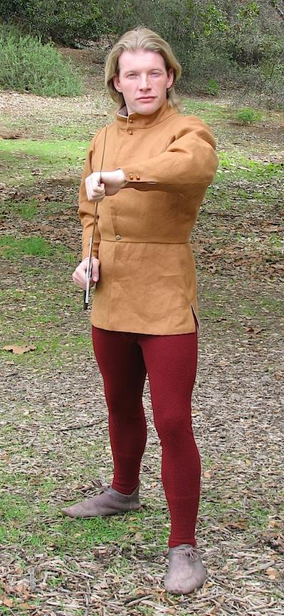 Outfit, Fiore coat (for HEMA)