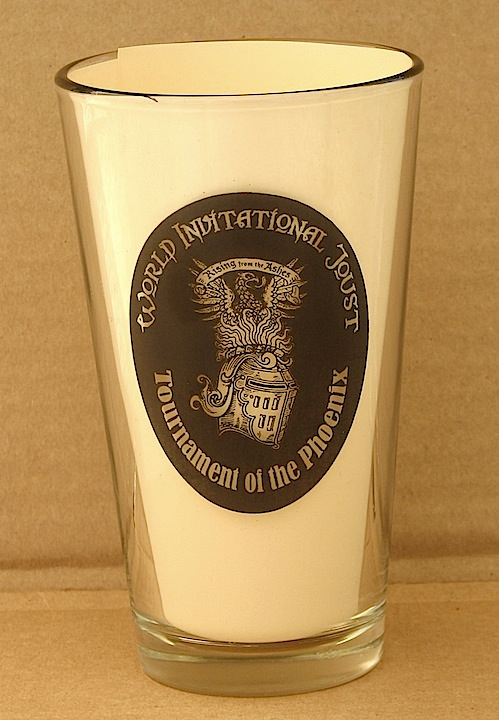 Glass, Tournament of the Phoenix, 2007