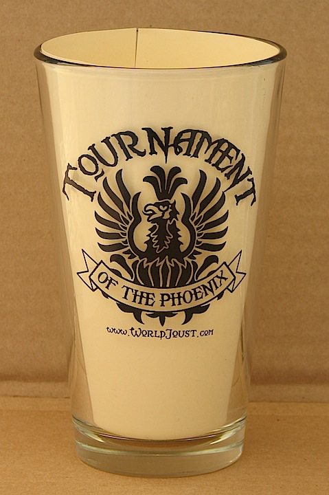 Glass, Tournament of the Phoenix, 2012