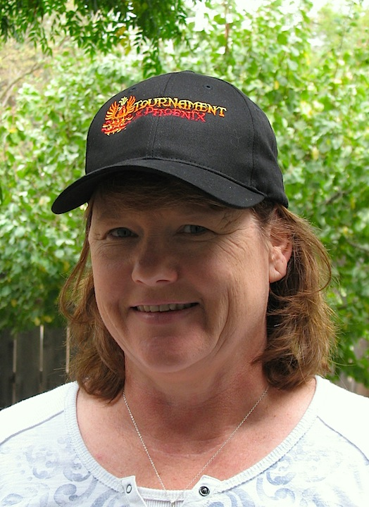 Ball Cap, Tournament of the Phoenix
